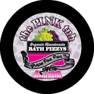 Donut Bath Fizzy (BOMB)